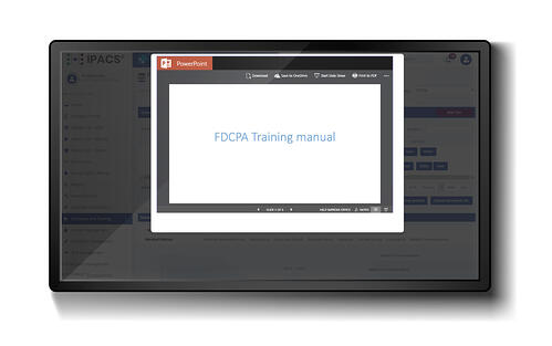 compliance management software_training